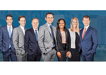 Aurora medical malpractice lawyer Zinda Law Group