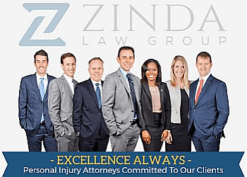 Colorado Springs medical malpractice lawyer Zinda Law Group