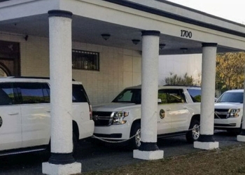 St Petersburg funeral home Zion Hill Mortuary