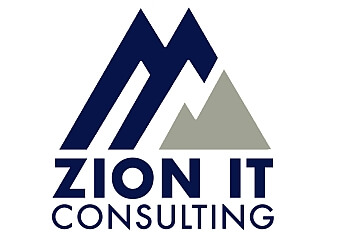 Peoria it service Zion IT Consulting