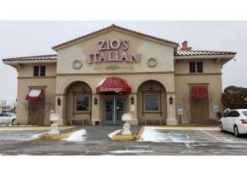 Best Italian Restaurants In Okc Best Restaurants Near Me