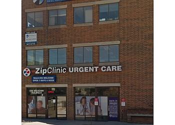 Denver urgent care clinic ZipClinic Urgent Care
