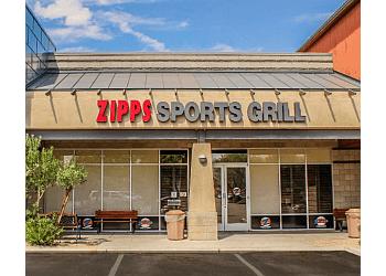 Gilbert sports bar Zipps Sports Grill