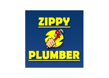 Atlanta plumber Zippy Plumber