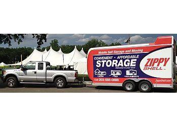 Stamford Storage Unit Zippy Shell Storage