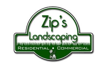 Frisco landscaping company Zip's Landscaping