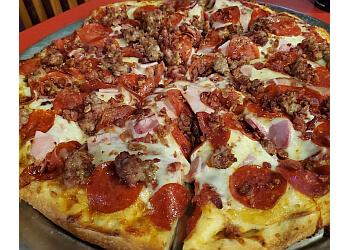 Orange pizza place Zito's Pizza