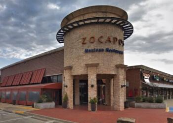 Carrollton mexican restaurant Zocados