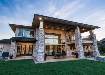 Boise City residential architect Zodiac Design, LLC