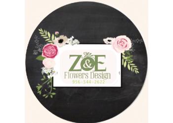 Brownsville florist Zoe Flowers & Designs LLC