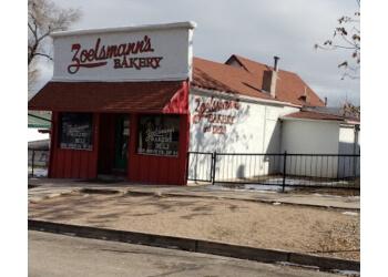 Pueblo bakery Zoelsmann's Bakery & Deli