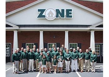 Atlanta pest control company Zone Home Solutions