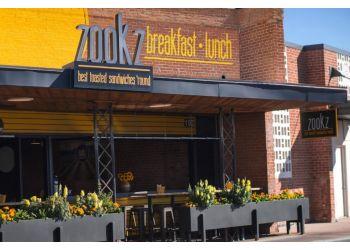 Phoenix sandwich shop Zookz Sandwiches