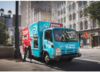 Philadelphia plumber Zoom Drain