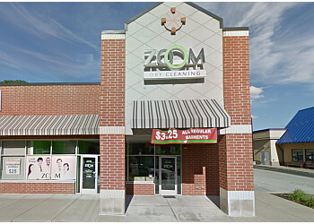 Pittsburgh dry cleaner Zoom Dry Cleaning