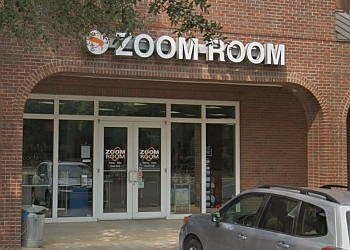 Austin dog training Zoom Room Dog Training