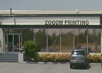 Richmond printing service  Zooom Printing