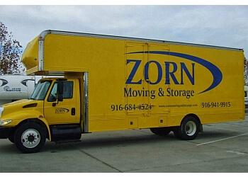Zorn Moving & Storage