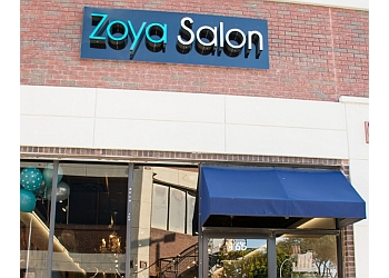 Dallas hair salon Zoya Salon