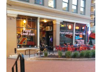 Grand Rapids sports bar Z's Bar & Restaurant