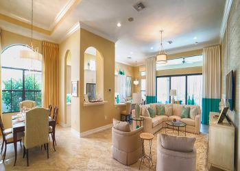 Pembroke Pines home builder Zuckerman Homes