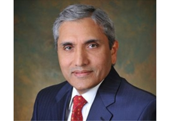 Columbus cardiologist Zulfiquar A. Bhatti, MD, FACC