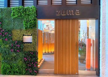 Miami japanese restaurant Zuma Restaurant