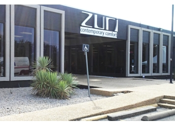 Dallas furniture store Zuri Modern Furniture