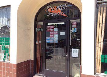San Francisco sushi Zushi Puzzle