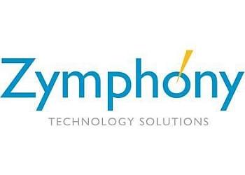 Tampa it service Zymphony Technology Solutions