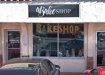 Phoenix cake a Bakeshop