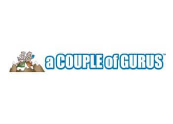 Minneapolis it service a COUPLE of GURUS