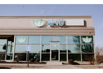 Kansas City med spa aNu Aesthetics and Optimal Wellness