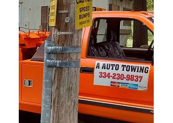 aautotowing and roadside