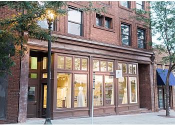 Minneapolis bridal shop a&bé bridal shop