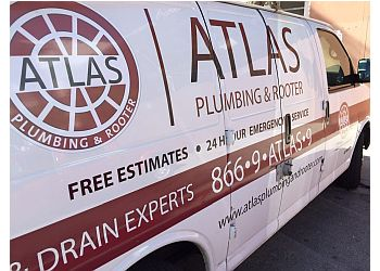 San Francisco plumber atlas plumbing and rooter