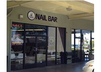 Hayward nail salon bee Nail Bar