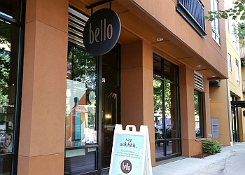 Eugene spa bello salon & spa