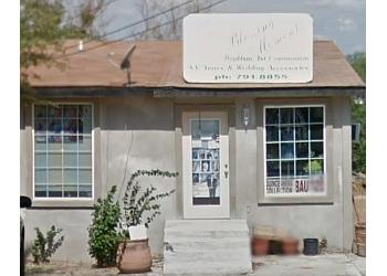 Laredo bridal shop  blessing Moments