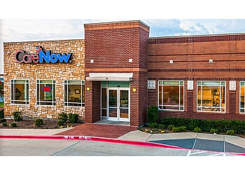 Frisco urgent care clinic careNow Urgent Care