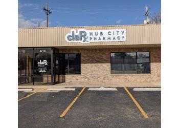 Lubbock pharmacy claRx Hub City Pharmacy