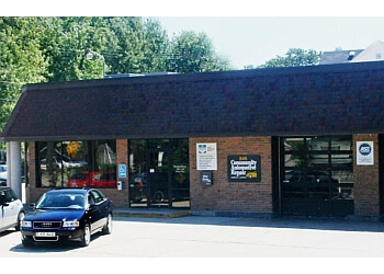 Grand Rapids car repair shop Community Automotive Repair