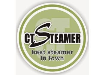 Bridgeport carpet cleaner ctSteamer LLC