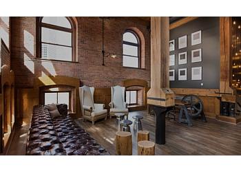 Detroit interior designer dPOP