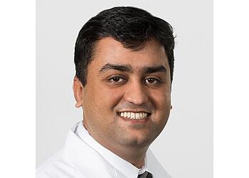 dR. Harshit Shah, MD