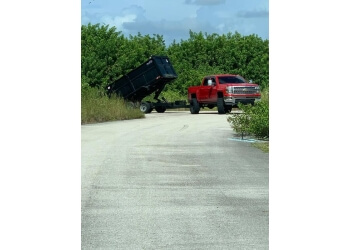 Port St Lucie junk removal db Junk Removal