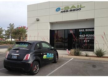 Las Vegas bail bond eBAIL Cheap Bail Bonds