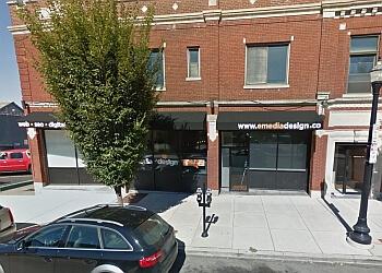 Cincinnati web designer eMedia Design, LLC