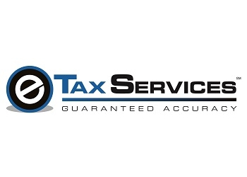 Orange tax service eTax Services Inc.