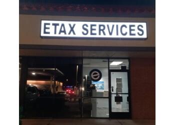 Corona tax service eTax Services Inc